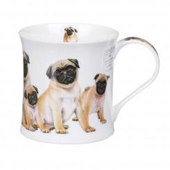 Dunoon-wessex-dogs-pugs-möpschen-tasse-kaffe-mug