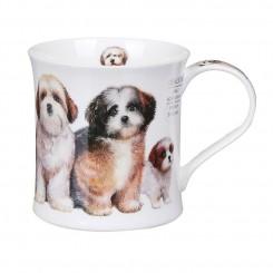 Dunoon-wessex-designer-dogs-shih-tzu-mug-kaffe-tee