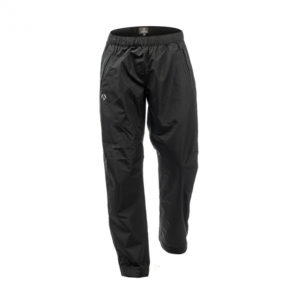Arrak Outdoor-Jacke-Stretch-Hund-Hundebekleidung-Hundesport-Outdoorbekleidung-Regenhose unisex-black