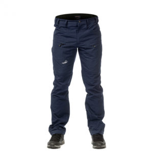 Arrak Outdoor-Pants-Hosen-Stretch-Hund-Hundebekleidung-Hundesport-Outdoorbekleidung-Active Stretch Pants Men-Women-navy