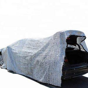 Aluminet-Schattennetz-Sonnenschutz-Keepcool-Schatten-Kühl
