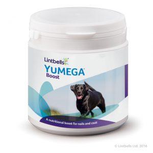 Lintbells-YumegaDog-Fell-schoenes Fell-Gesundheit-Hund-Boost