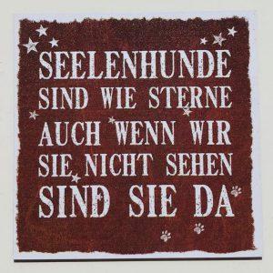 Magnet-Kuehlschrankmagnet-Hund-Interluxe-Spruch-Zitat-Geschenk-Hundefreund-Doglover-braun1