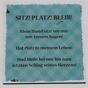 Magnet-Kuehlschrankmagnet-Hund-Interluxe-Spruch-Zitat-Geschenk-Hundefreund-Doglover-gruen1