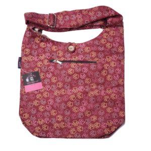 Nijens-Small-Shopper-Canvas-28-Umhaengetasche-Beutel-Einkaufstasche-Baumwolle-Pfoten-Pfoetchen-Hundefreund-Hundeliebhaber-Doglover-Umweltbewusst