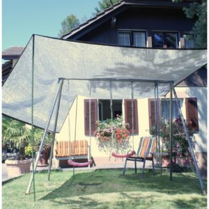 Pfoetli Shop-Aluminet-Keep Cool-Schattennetz-Auto-Car-Carcover-Sonne-Hitze-Kuehlung-gesund
