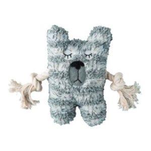 Pfoetli-Shop- Petsolutions-Spielzeug-Hundespielzeug-Hund-Spass-Quietscher-farbig-Baer
