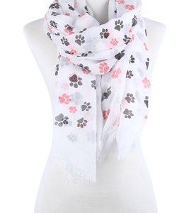 Schals für Tierfreunde