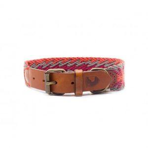 Collar-Peruvian-Buddys-Hundehalsband-geflochten