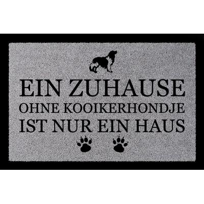 fussmatte-tuervorleger-ein-zuhause-ohne-kooikerhondje-hund-viele-farben-hellgrau