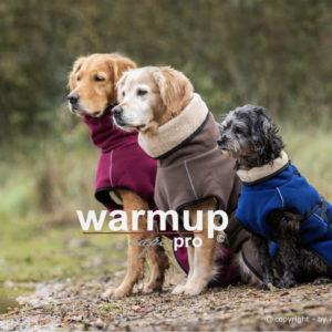 WarmUP Cape